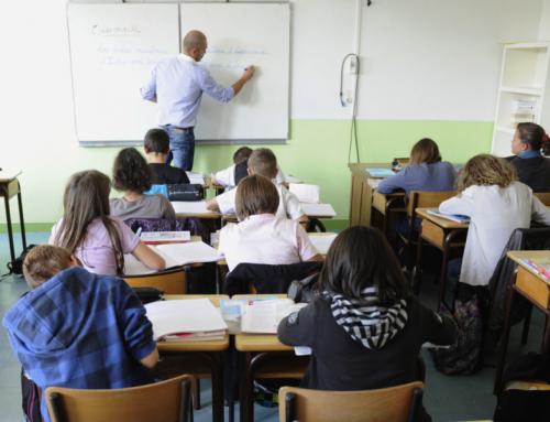Conseil Départemental de l'Education Nationale, 19 Mars 2021